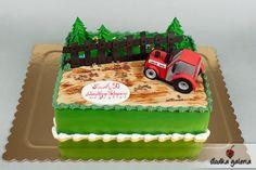 torty traktor - Szukaj w Google