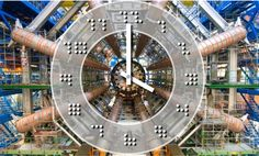 Philosophers have debated the nature of time long before Einstein and modern physics. But in the 106 years since Einstein, the prevailing view in physics has been that time serves as the fourth dim… Fourth Dimension, Modern Physics, Clock, Watch, Clocks