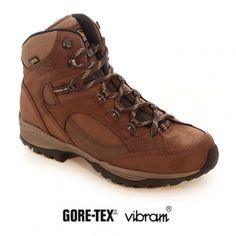 Chaussures de randonnée femme TAMPA GTX marron