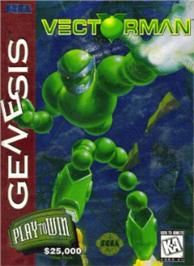 Vectorman (1995, Sega Mega Drive) I remember my mom buying this for me at toys r us for 40.00