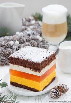 Święta, Święta i po Świętach. Mam nadzieję, że minęły Wam w spokojnej, rodzinnej atmosferze, a Mikołaj był dla Was w tym roku wyjątkowo hojny :) Dzisiaj,