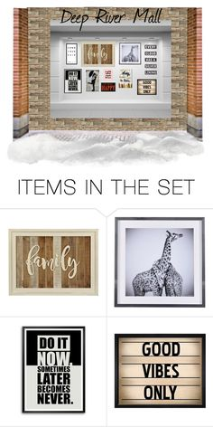 """Message to self"" by secureyourlunch ❤ liked on Polyvore featuring art"