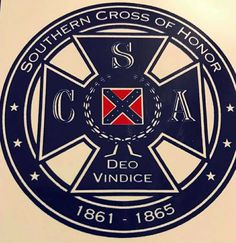 Confederate Southern Cross