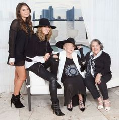 4 generations of love