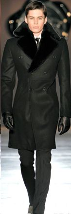 Victor and Rolf, damn, fall/winter 2012. This is a major coat.
