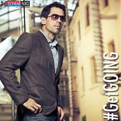 Flaunt your attitude, style and personality with Donear NXG  #Style #fashion #Clothing #Men