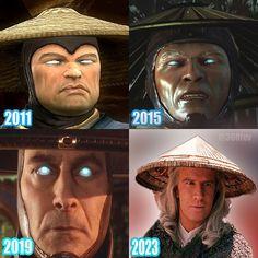 Mortal Kombat Memes, Mortal Kombat Cosplay, Mortal Kombat 2, Scorpion Mortal Kombat, Lord Raiden, Signo Libra, Gaming Memes, Video Games, Art Pokemon