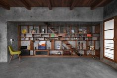 Gallery of Veranda on a Roof / Studio Course - 7