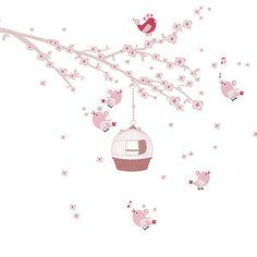 casal de passarinhos apaixonados desenho - Pesquisa Google