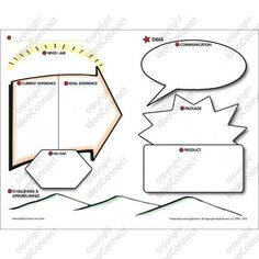 Implications and Applications - Templates from Ideaconnect