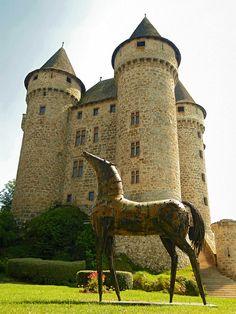 Castles of France - Châteaux de France - Page 23 - SkyscraperCity