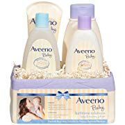 Aveeno Baby Daily Bathtime Solutions Gift Set is a collection of baby bath essentials in a convenient, reusable wicker basket that includes everything you need for bath time with your little one, plus a bonus for mom Baby Gift Sets, Baby Gifts, Newborn Gifts, Kids Gifts, Aveeno Bath, Baby Bath Time, Baby Skin, Parent Gifts, Free Baby Stuff
