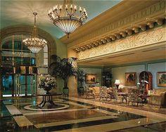 The Fairmont Hotel Vancouver 5* (Vancouver) .................... Valoración 10 (sobre 10) ........... (para + info. pincha en la imagen)