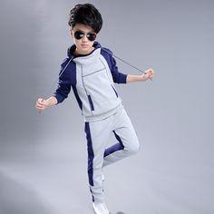 Brand Name: ToysZoom Department Name: Children Item Type: Sets Model Number: Boys Clothing Kids Sports Clothes, Boys Clothes Style, Kids Clothing, Baby Boy Outfits, Sport Outfits, Kids Outfits, Young Boys Fashion, Boy Fashion, Winter Kids