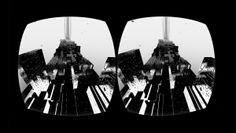 Gareth Pugh and Inition Monolith virtual reality installation at Selfridges De Monolith van binnen. Virtual World, Virtual Reality, Immersive Experience, Gareth Pugh, Things To Sell, Van, Design, Vans