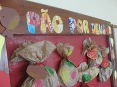Resultado de imagem para sacos pão por deus Halloween, Bow Braid, Autumn, School, Log Projects, Note Cards, Sacks, Halloween Labels, Spooky Halloween
