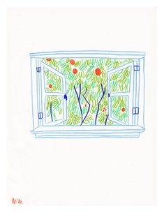 Liana Jegers' Doodles Keep It Fun and Simple Pretty Drawings, Plant Art, Pastel Drawing, Pencil Illustration, Illustrations, Cute Art, Art Inspo, Art Photography, Doodles