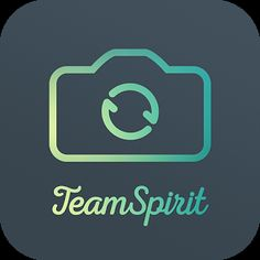 TeamSpirit :: coole App für Unternehmen, die Instagram-Funktionen gesichert intern nutzen wollen Android Apps, Mobile App, Company Logo, Logos, Instagram, Business, Logo, Legos