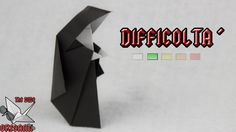 [ORIGAMI ITA] Suora    Origami Facili