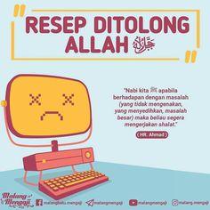 Banyak-banyaklah Bersyukur Reminder Quotes, Self Reminder, Islamic Love Quotes, Muslim Quotes, Islam Muslim, Islam Quran, Motivational Words, Words Quotes, Qoutes
