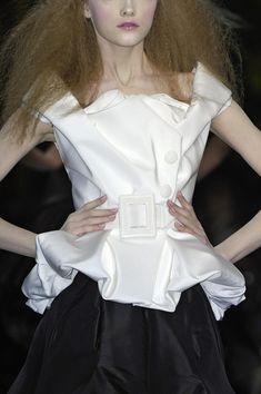 Christian Dior Spring 2009 - Details