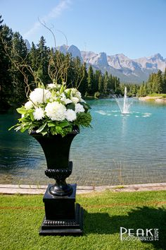 Jaqueline & Raj / September 10/12 / Solara Resort Canmore / Photography by Malcolm Carmichael
