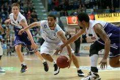 Basket: Mons démarre mal les play-offs   Basket - lesoir.be