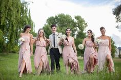 MARGEAUX AND BRUNO  Photo By Tyme Photography Bridesmaid Dresses, Wedding Dresses, Wedding Day, Dreams, Photos, Photography, Fashion, Bridesmade Dresses, Bride Dresses