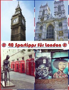 40 saving tips for your London city break - Savings tips London / London cheap tips / In this article you will get more than 40 savings tips fo - Europe Destinations, Europe Travel Tips, Budget Travel, Travel Ideas, Travel Inspiration, Travel Advice, Travel Guide, London Hotels, Hotel London City