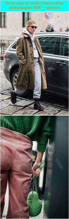 Street style at the Fashion Week autumn winter 2018 2019 Milan Street style at the Fashion Week autumn winter - Fashion Weeks, London Fashion, Milan, Autumn Fashion, Fall Winter, Spring Summer, Street Style, Trending Outfits, Group