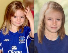 Madeline McCann went missing from a holiday apartment in Praia da Luz, in Portugal's Algarve 9 years ago.