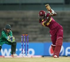 Cricket: West Indies beats Pak in women's T20 world cup | #LittleNews