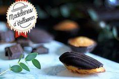 MADELEINES POTIRON CHOCOLAT HALLOWEEN 3 logo
