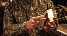 Using Turkey Box Calls: Basic Tips for Yelps, Purrs, Clucks and Cuts Quail Hunting, Turkey Hunting, Going Fishing, Best Fishing, Fishing Stuff, Fishing In Canada, Kenai River, Turkey Calling, Hunting Tips