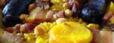 arroz al horno valencia