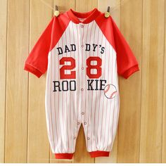 High Quality Baby Rompers Autumn One-pieces Jumpsuit Cotton Long Sleeve Jumpsuit Brand Newborn Boy Girl Clothes CL0883. Yesterday's price: US $16.88 (13.70 EUR). Today's price: US $9.62 (7.85 EUR). Discount: 43%.
