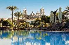 Gran Canaria - lopesan villa del conde Great Hotel, Canario, Resorts, Adventure Travel, Places Ive Been, Taj Mahal, Trips, Spain, Places To Visit
