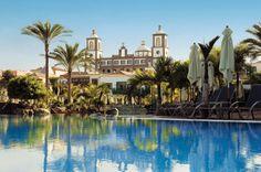 Lopesan Villa del Conde Resort & Thalasso, Maspalomas, Spain