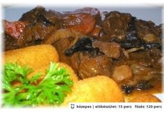 Mashed Potatoes, Pork, Food And Drink, Beef, Ethnic Recipes, Main Courses, Dried Fruit, Food And Drinks, Food Food