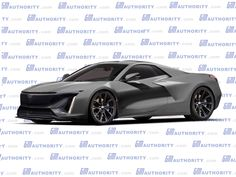 Electric Crossover, Electric Sports Car, Car Magazine, Design Language, New Engine, General Motors, Chevrolet Corvette, Cadillac, Engineering