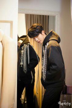 The bride of ha baek Kim Joo Hyuk, Nam Joo Hyuk Lee Sung Kyung, Jong Hyuk, Joon Hyung, Park Hyung Sik, Asian Actors, Korean Actors, Nam Joo Hyuk Wallpaper, Lim Ju Hwan