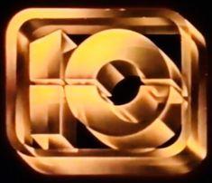 Network Ten, Number, Logos, Logo
