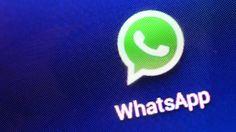TECHNIK-PORTAL BERICHTET ÜBER GEPLANTEN WEB-ZUGANG WhatsApp lockert offenbar Handy-Zwang