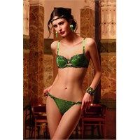 Lise Charmel Magie Cashmire Balcony Bras - Pudding I am in love with this color!