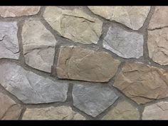 53 Ideas De Paredes Estilo Piedras En 2021 Disenos De Unas Pavimentación De Jardín Patio De Concreto