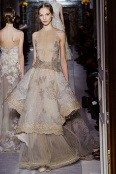 Valentino Spring 2013 Couture 46 - The Cut