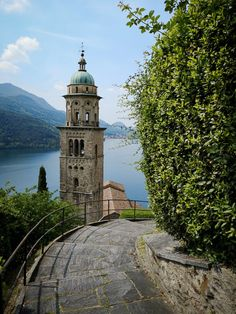 Lugano, San Francisco Ferry, Switzerland, Building, Travel, Hobbies, Paradise On Earth, Time Out, Hiking