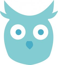 #Uggla #owl #logo