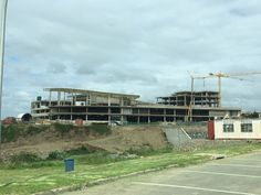 Beacon Bay Crossing growing tall in East London, Eastern Cape South Africa by arc Cape Town. Mixed Use Development, How To Grow Taller, Property Development, East London, Cape Town, South Africa, Mansions, House Styles, City