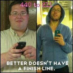 Tim lost 225 pounds in 15 months. Listen to this weeks show for his tips and tricks that helped him transform his life.